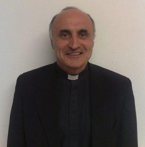 Padre Ludovico Tedeschi