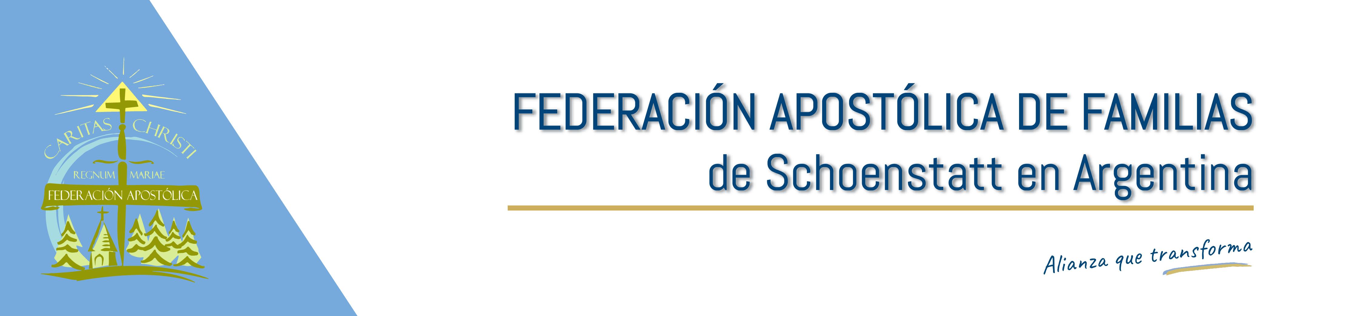 Federación de Familias de Schoenstatt Argentina